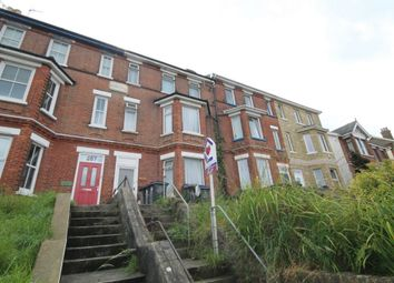 Thumbnail 6 bed terraced house for sale in Folkestone Road, Dover