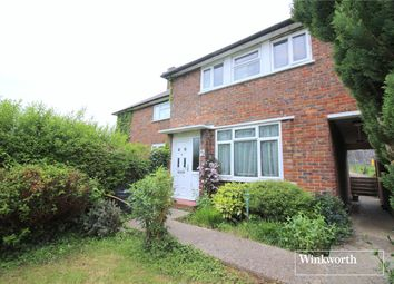 Thumbnail 3 bedroom terraced house for sale in Reston Path, Borehamwood, Hertfordshire