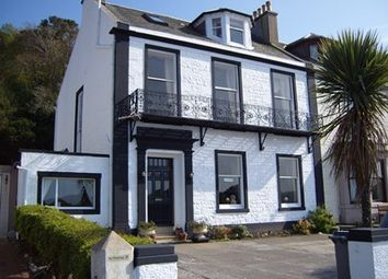 Thumbnail 7 bed semi-detached house for sale in Alamein House, 28 Battery Place, Isle Of Bute
