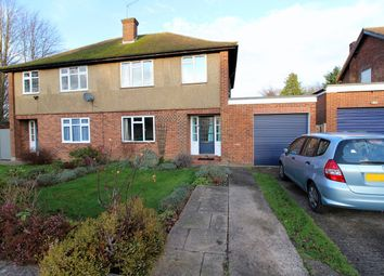 4 bed semi-detached house for sale in Hazelmere Road, St Albans AL4