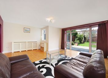 Thumbnail 1 bed property to rent in Pollard Road, London