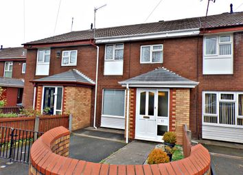 Thumbnail 3 bed terraced house for sale in Meadow Lane, Rock Ferry, Birkenhead