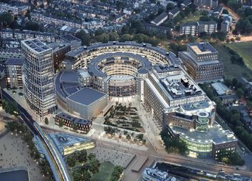 Thumbnail 1 bedroom flat for sale in Television Centre, White City, London