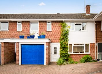 Lovell Close, Henley-On-Thames RG9. 4 bed terraced house