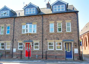 Thumbnail 3 bed end terrace house for sale in High Street, North Ferriby, East Yorkshire
