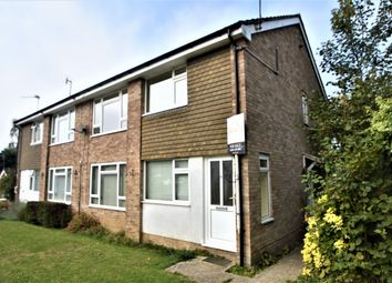 2 bed maisonette for sale in Killarney Close, Southampton SO19