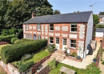 Thumbnail 3 bed semi-detached house for sale in Deanway, Chalfont St. Giles, Buckinghamshire