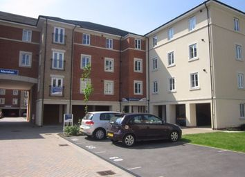 Thumbnail 2 bedroom flat to rent in Ffordd James Mcghan, Cardiff, South Glamorgan