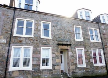Thumbnail 2 bed flat for sale in Ground Flat, 0/2, 35, Castle Street, Port Bannatyne, Isle Of Bute