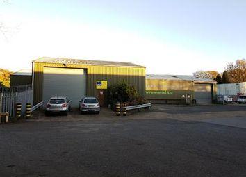 Thumbnail Light industrial to let in Cogdean Elms Industrial Estate, Unit 1, 2 & 3, Higher Merley Lane, Wimborne, Dorset