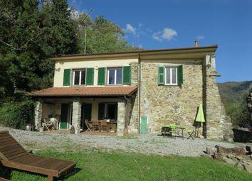 Thumbnail 3 bed detached house for sale in Old Church, Calice Al Cornoviglio, La Spezia, Liguria, Italy