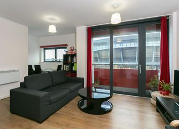 Thumbnail 1 bed flat for sale in Ashburton Triangle, Drayton Park