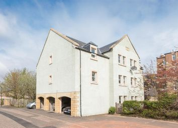 Thumbnail 2 bed flat for sale in Campie House, Campie Lane, Musselburgh