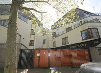 Thumbnail 1 bed flat for sale in Rope Street, London