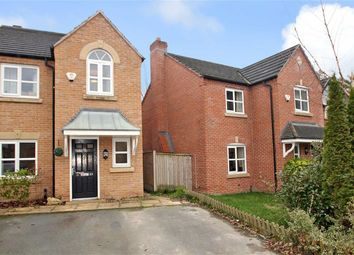 Thumbnail 3 bed end terrace house for sale in Winston Way, Penley, Wrexham