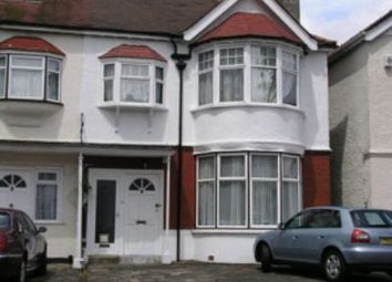 Thumbnail Studio to rent in Hayes Crescent, Golders Green