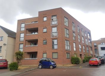 Thumbnail 1 bed flat to rent in Draper Close, Grays
