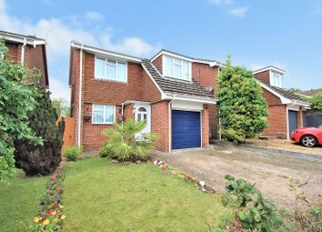 Thumbnail 4 bed detached house for sale in 29 Welland Road, Durrington, Worthing