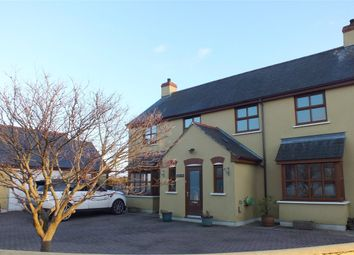 Thumbnail 4 bedroom detached house for sale in Holm Oak, Bryn Hir, Old Narberth Road, Tenby