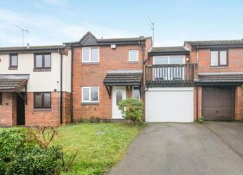 3 bed terraced house for sale in Foxholes Lane, Callow Hill, Redditch, Worcestershire B97