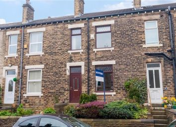 Thumbnail 4 bed terraced house for sale in Thorpe Road, Pudsey
