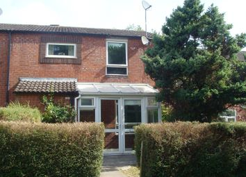Thumbnail 4 bed terraced house for sale in Lismore Close, Rubery