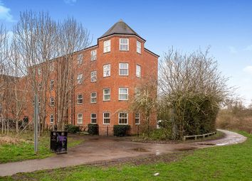 Thumbnail 2 bed flat for sale in Potters Hollow, Bulwell, Nottingham
