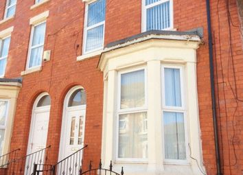 Thumbnail 3 bed terraced house for sale in Sybil Road, Anfield, Liverpool