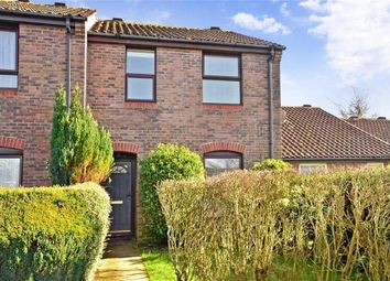 Thumbnail 3 bed terraced house for sale in New Place Road, Pulborough, West Sussex