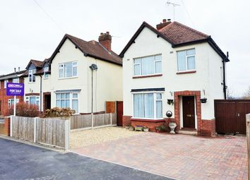 Thumbnail 3 bed detached house for sale in Victoria Road, Bridgnorth