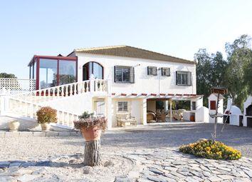 Thumbnail 8 bed villa for sale in Fuente Alamo, Murcia, Spain, Fuente Álamo De Murcia, Spain