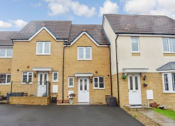 Thumbnail 2 bed terraced house for sale in Wood Green, Cefn Glas, Bridgend.