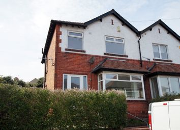 Thumbnail 3 bed semi-detached house to rent in Sitwell Street, Scarborough