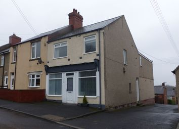 Thumbnail 4 bed terraced house for sale in Riding Terrace, Mickley, Stocksfield
