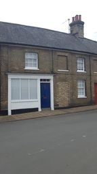 Thumbnail 2 bed cottage to rent in Swan Street, Boxford
