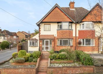 4 bed semi-detached house for sale in Coulsdon Rise, Coulsdon, Surrey CR5