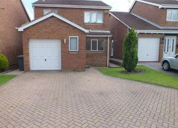 Thumbnail 4 bed detached house for sale in Manor Farm Close, Aughton, Sheffield