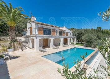 Thumbnail 4 bed detached house for sale in Opio, Provence-Alpes-Cote Dazur, France