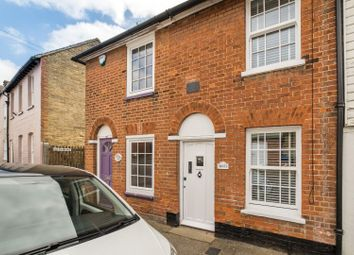 Thumbnail 2 bed terraced house for sale in The Street, Boughton-Under-Blean, Faversham