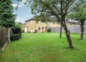 Thumbnail 3 bedroom end terrace house for sale in Middlefield, Welwyn Garden City