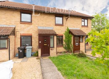 Thumbnail 2 bed terraced house to rent in Green Lane, Stamford, Lincs.