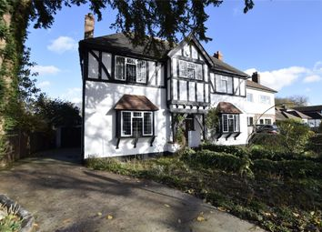 Thumbnail 5 bed property to rent in Topcliffe Drive, Orpington, Kent