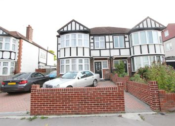 Thumbnail 4 bed semi-detached house for sale in Lancaster Road, London
