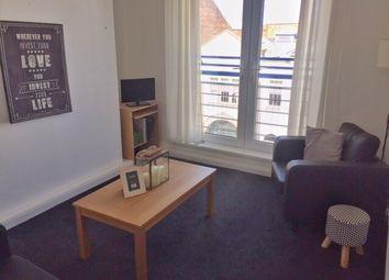 Thumbnail 3 bedroom flat to rent in High Street East, Sunderland