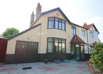 Thumbnail 3 bed semi-detached house for sale in Hilltop Road, Childwall, Liverpool L167Qp