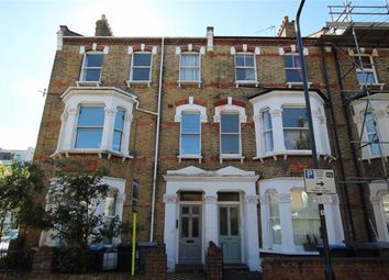 Thumbnail 1 bed flat to rent in Pember Road, London