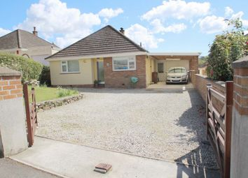 Thumbnail 2 bedroom detached bungalow for sale in Looseleigh Lane, Derriford, Plymouth
