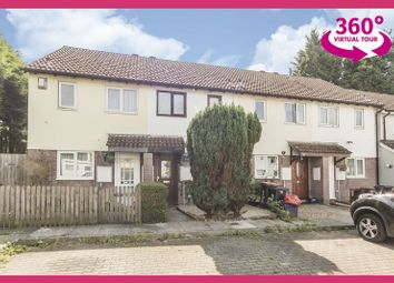 Thumbnail 2 bed terraced house for sale in Beech Grove, St. Brides Wentlooge, Newport