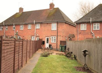 Thumbnail 2 bed property to rent in Mill Way, Aylesbury