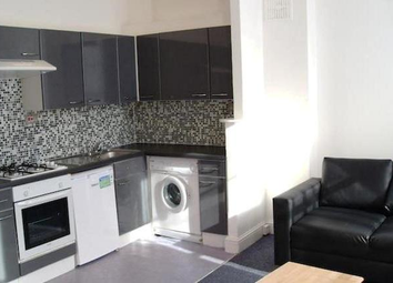 Thumbnail 1 bed flat to rent in Belsize Road, Kilburn